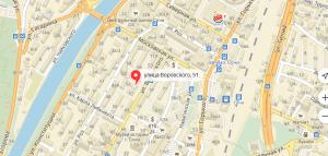 Screenshot-2017-10-19 Улица Воровского, 51 на карте Сочи — Яндекс Карты